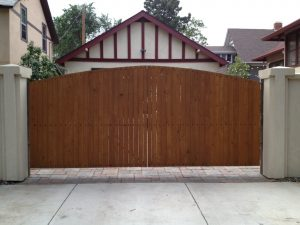 T.F.-Swing-gate