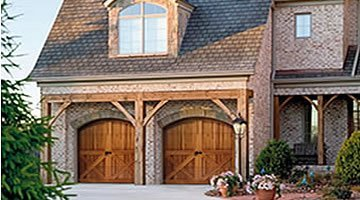 A Garage Door Is One Of The Most Defining Aspects Of Home Presentation. In  Order To Help Accomplish Homeownersu0027 Garage Door Desires, Mountain Fox  Offers ...